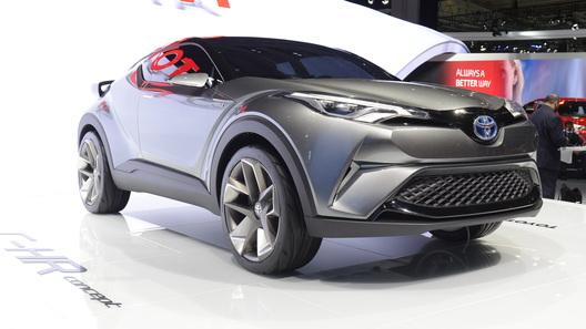 Тоёта  и Мазда  анонсировали общий  выпуск электромобилей
