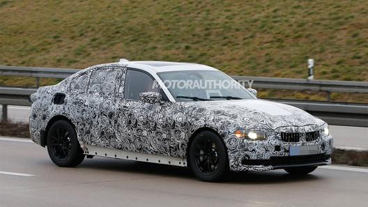 BMW представила новое моторное семейство