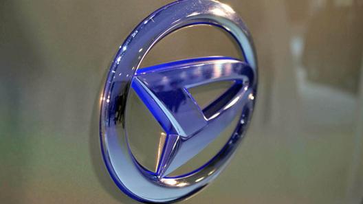 Toyota хочет прирасти Daihatsu