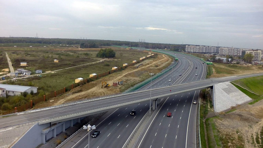 На семи трассах в России можно будет разогнаться до 150 км/ч