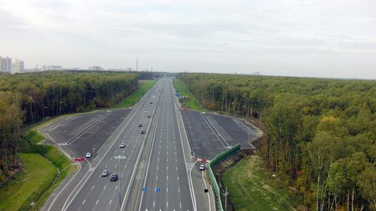 Высокоскоростной режим натрассе Москва— Санкт-Петербург повысится до130 км/час