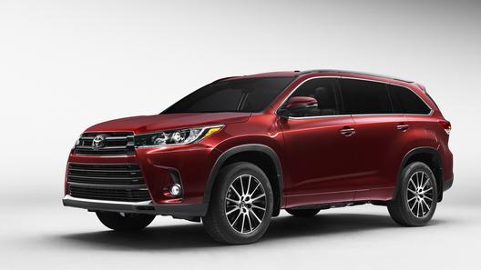 Toyota везет в Париж водородный концепт