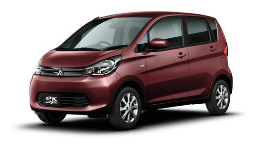 Скандальное признание Mitsubishi обрушило рынок малолитражек