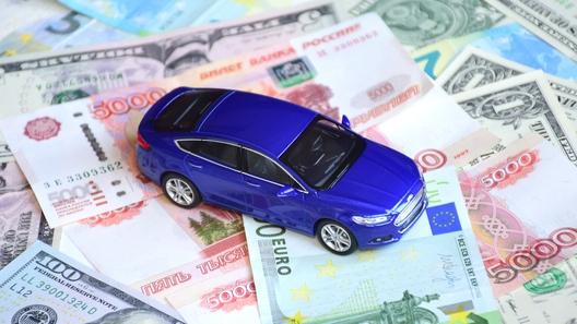 Задве недели 10 компаний изменили цены наавтомобили в РФ