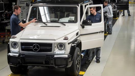 Pr-служба Daimler: Строительство завода Мерседес-Бенс еще неутвердили
