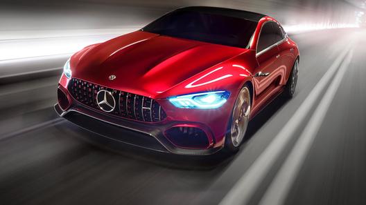Benz готовится квыходу baby-Geländewagen