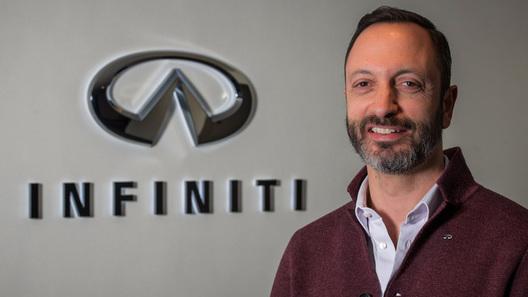 Экс-дизайнер БМВ займётся автомобилями Инфинити
