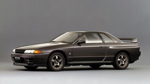 Nissan будет выпускать запчасти для старых спорткаров