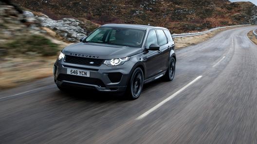 Российские Land Rover получат новые двигатели