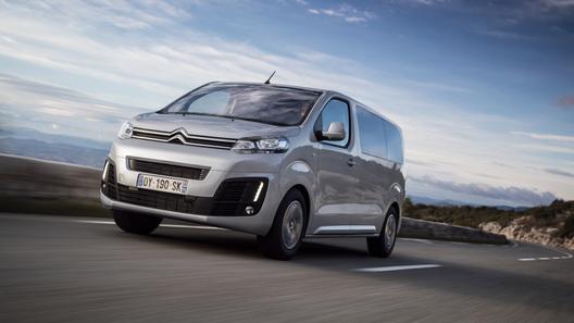 В Российской Федерации майский рынок автомобилей легких коммерческих авто вырос на19 процентов