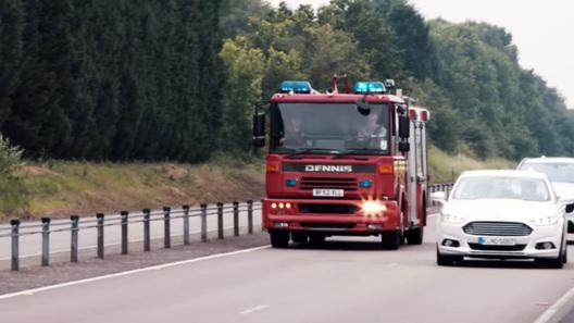 Новая технология Форд несомненно поможет водителям точно определять направление движения