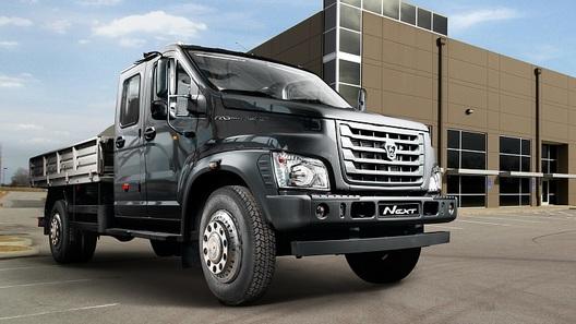 Продажи фургонов в Российской Федерации показали взрывной рост весной
