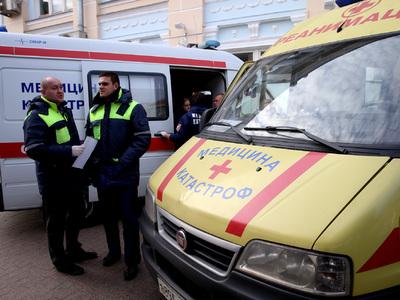 Число погибших при крушении гидросамолета в Югре увеличилось до двух