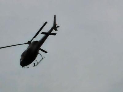 Крушение вертолета в Новой Зеландии: все находившиеся на борту погибли