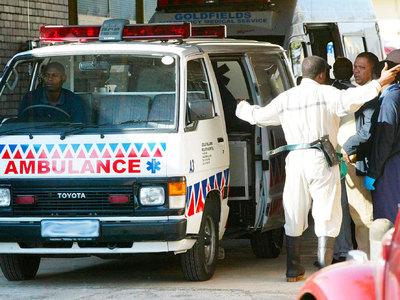 Атака на отель в Буркина-Фасо: есть жертвы
