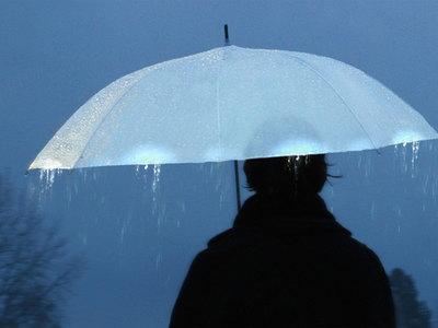 """Москвичей предупредили об """"оранжевых"""" дождях и температурных рекордах"""