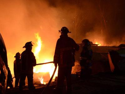 Взрыв газопровода в Луизиане: погибли 3 человека
