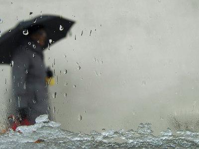 Снег, переходящий в дождь: в выходные возможно рекордное потепление