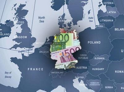 Действия Германии угрожают существованию еврозоны