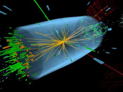 Эксперимент на БАКе нанёс новый удар по теории суперсимметрии
