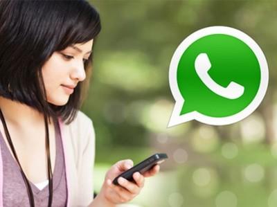Мессенджером WhatsApp пользуются 900 млн человек