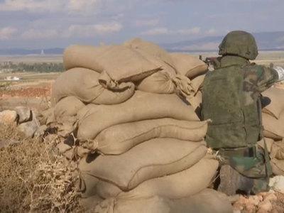 Серия взрывов в сирийском Телль-Тамере: погибли около 60 человек