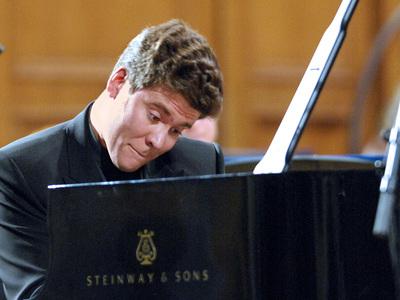 денис мацуев сломал рояль концерте