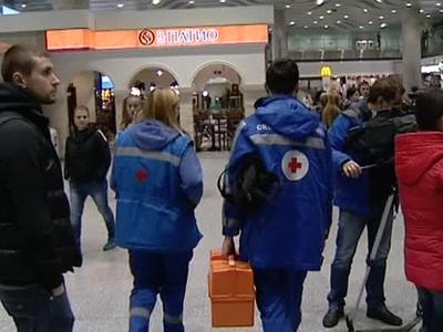 В Петербурге опознаны первые жертвы авиакатастрофы