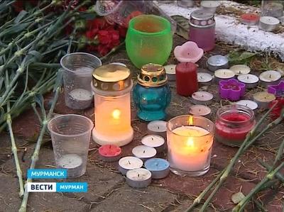 Регион поможет с похоронами погибшей жительницы Мончегорска