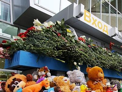 В авиакатастрофе А321 погибли двое ульяновцев