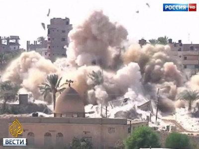 Арабская коалиция убила брата лидера хуситов