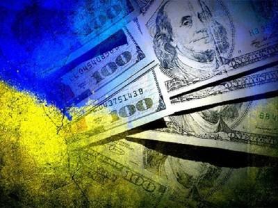 Украина, МВФ и долг перед РФ: дефолт и суд в Лондоне
