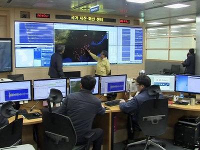Эксперты: мощность бомбы КНДР сопоставима с испытаниями 2013 года