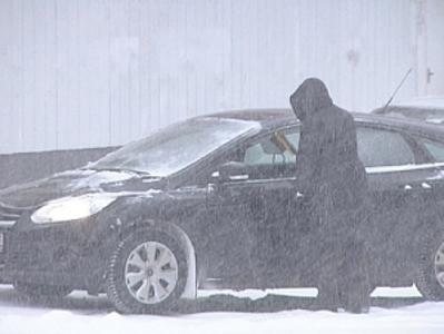 13 января ярославским автомобилистам предлагают отказаться от авто