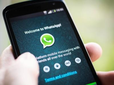 Мессенджер WhatsApp станет бесплатным