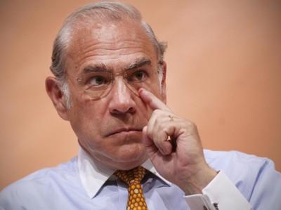 ОЭСР: монетарные и фискальные меры уже не помогут