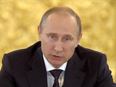 Путин: переход на стандарты ЕС обойдется Украине в миллиарды евро
