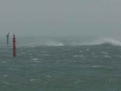 К Гавайям движутся два мощных тайфуна