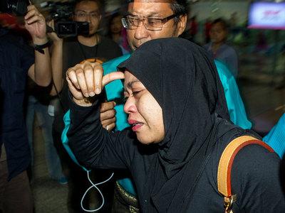 В Малайзии попрощаются с жертвами авиакатастрофы на Украине