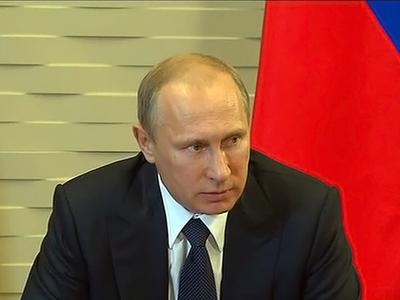 Путин: через Белоруссию идет реэкспорт запрещенных европейских товаров