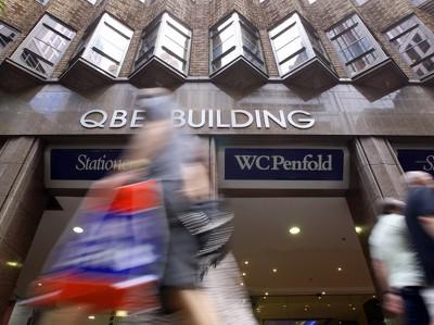 Страховщик QBE Insurance привлечет $1,5 млрд