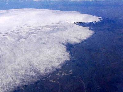 Исландский вулкан Бардарбунга перестал проявлять активность