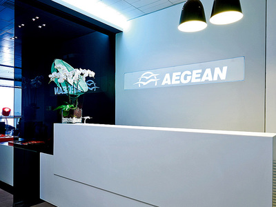 Aegean Airlines признана лучшей авиакомпанией в Европе