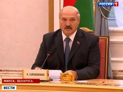 Восток и Запад в Минске обсудили вопросы войны и мира