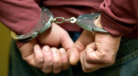 СБУ заявила о задержании ополченцев из ЛНР