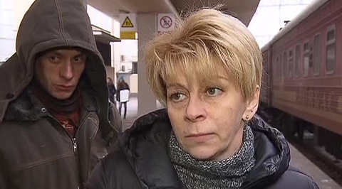 Доктор Лиза привезла на лечение детей из Донбасса