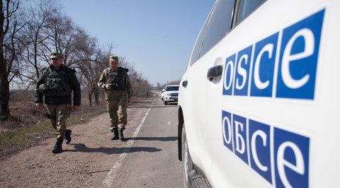 Киев представил план демилитаризации села Широкино