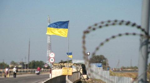 Эксперименты Яценюка: украинскими таможнями будут управлять иностранцы