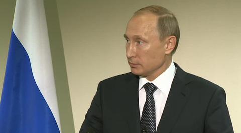 Разногласия и точки соприкосновения: Путин и Обама общались дольше запланированного