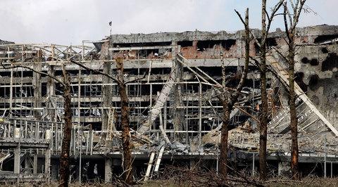 Нарушения режима прекращения огня в ДНР зафиксируют видеокамеры